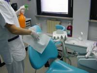 sterilizzazione studio